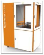 NanoFrazor-Gerät