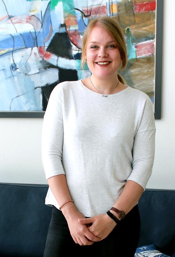 Dr. Mandy Grube